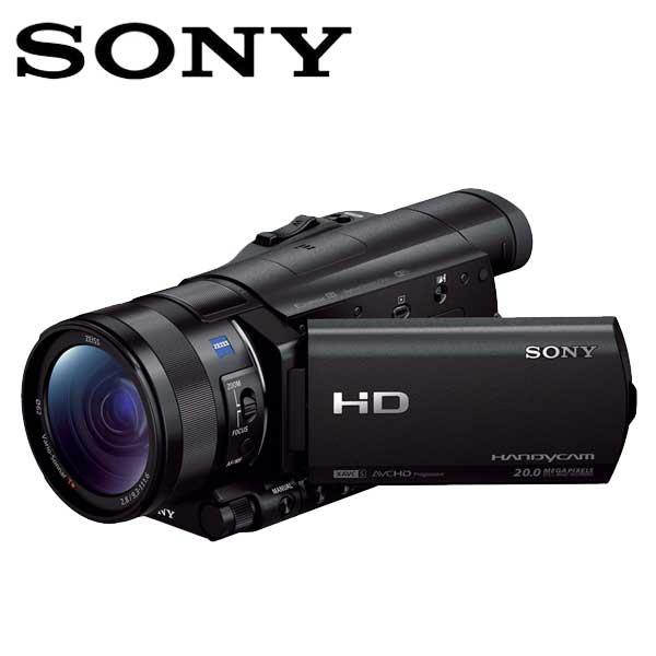 SONY HDR-CX900 數位攝影機