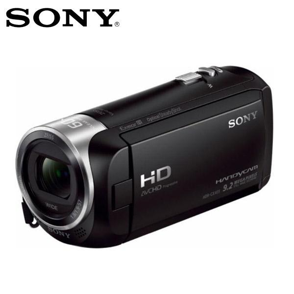 SONY HDR-CX405 數位攝影機