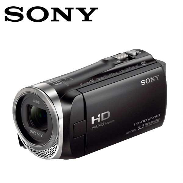 SONY HDR-CX450數位攝影機