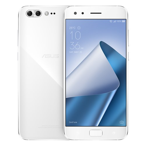 ASUS ZenFone 4 Pro ZS551KL (6G/64G) 智慧手機(白色)