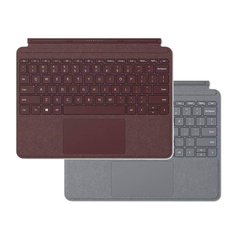 Microsoft Surface Go 實體鍵盤