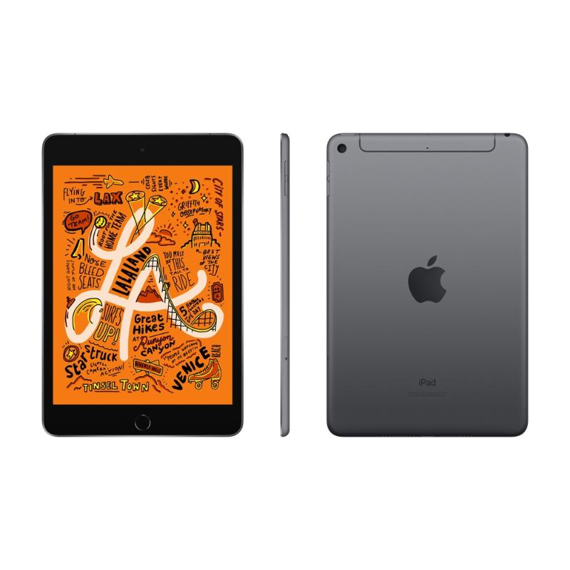 iPad mini LTE 256GB(2019) 灰