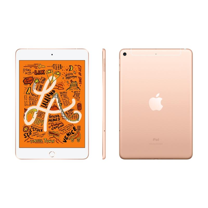 iPad mini LTE 256GB(2019) 金