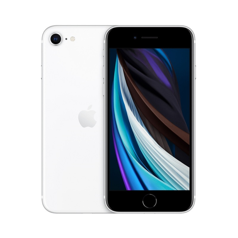 iPhone SE 256GB(2020) 白【新機上市】