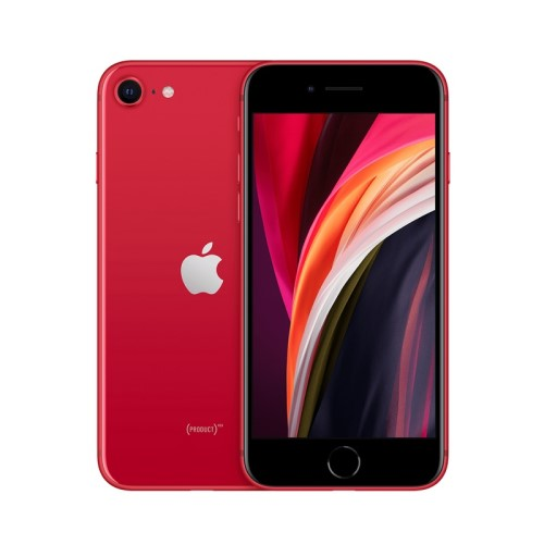 iPhone SE 256GB(2020) 紅【新機上市】