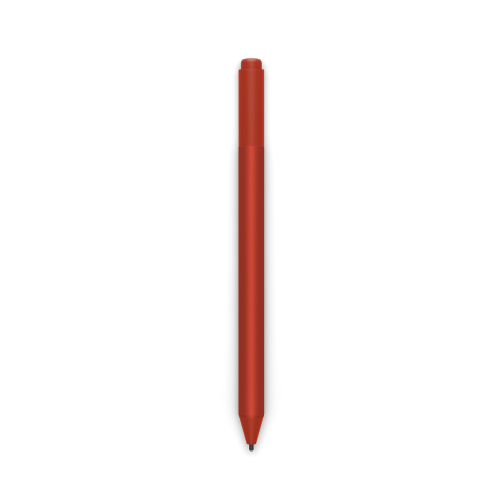 Microsoft Surface Pen 手寫筆  罌粟紅